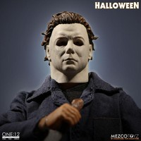 Preorder August 2018 Halloween Michael Myers One:12 Collective Action Figure
