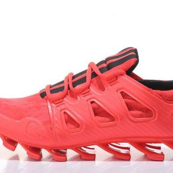 ... promo code dcckjg2 adidas springblade ignite. orange red mens gym shoes  7ae40 3f8ca b48964fe5d