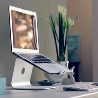 mStand For MacBook By Rain Design - $48 | The Gadget Flow
