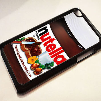 Nutella  ---  iPod 4G case, iPod 4G cover, iPod 4G