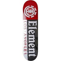 Element LA Section Skateboard Deck