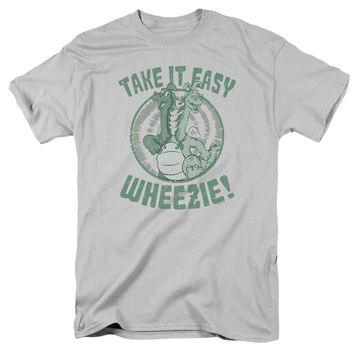 Dragon Tales - Take It Easy Short Sleeve Adult 18/1