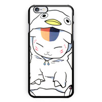 New Japan Anime Natsume Yuujinchou Hard Case For iPhone 6s, 6s plus, 5/5s, 4/4s