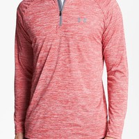 Men's Under Armour 'Tech' Quarter Zip Pullover,