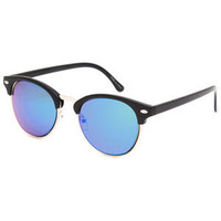 BLUE CROWN Al Club Classic Sunglasses | 2 for $15 Sunglasses