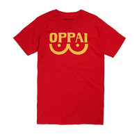 One Punch Man OPPAI T-Shirt