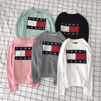 Fashion Online Tommy Jeans For Uo 90s Classic Pullover Sweatshirt