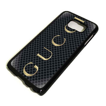 GUCCI 2 Samsung Galaxy S3 S4 S5 S6 Edge, Mini, Note 1 2 3 4, Tab Case Cover