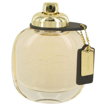 Coach EDP Spray (Tester) By Coach