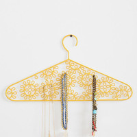 Urban Outfitters - Eyelet Jewelry Hanger