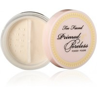 Too Faced Cosmetics Primed and Poreless Powder, 0.16 Ounce