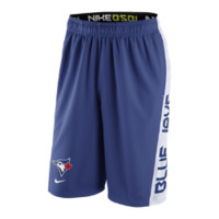 Nike Dri-FIT Speed Fly XL (MLB Blue Jays) Men's Training Shorts