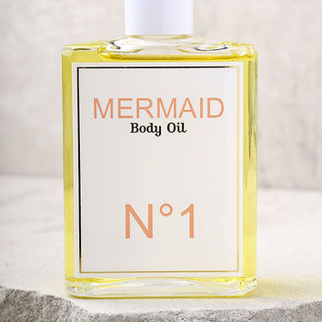 Mermaid No. 1 Body Oil