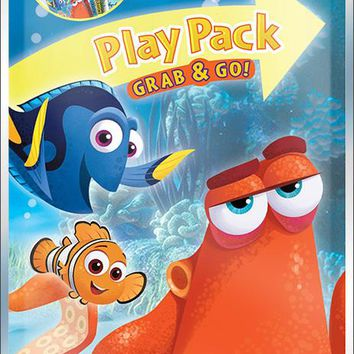 Disney Finding Dory Playpack - Title 3 - CASE OF 48