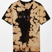 OBEY Bleached Novel T-Shirt at PacSun.com