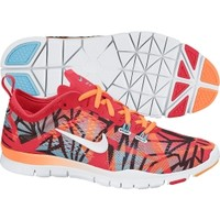 Nike Women's Free 5.0 TR Fit 4 - Orange Print | DICK'S Sporting Goods