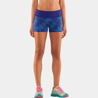 Women's HeatGear Sonic 2.5 Printed Shorty | 1235145 | Under Armour US