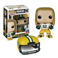 NFL Clay Matthews Wave 1 Pop! Vinyl Figure