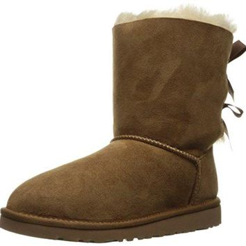 UGG Kids' Bailey Bow (Toddler/Little Kid/Big Kid)