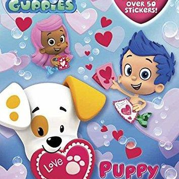 Puppy Love! Bubble Guppies CLR CSM NO