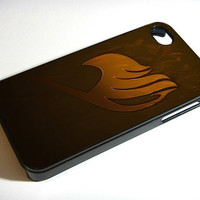 fairy tail guild iPhone Case And Samsung Galaxy Case
