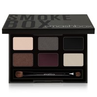 Smashbox Photo Op Eye Shadow Palettes in Smokebox II