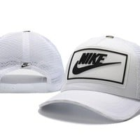 DCCKUN2 NIKE embroidery Strap Cap Adjustable Golf Snapback Baseball Hat