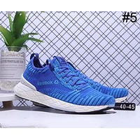 REEBOK ONE DSTANCE 2.0 2018 summer new knit casual fashion sneakers F-CQ-YDX #5
