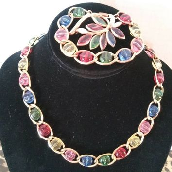 Best Costume Rhinestone Necklace Products on Wanelo 84c9bc67ac43