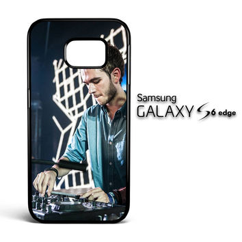 Zedd Z0270 Samsung Galaxy S6 Edge Case