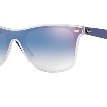 Ray-Ban RB4440N Sunglasses