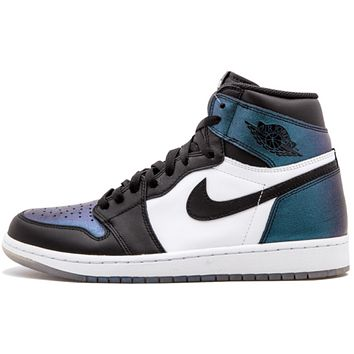 BC QIYIF Nike Air Jordan 1 Got To Shine