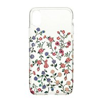 Kate Spade New York Mini Bloom Dip Phone Case for iPhone® X