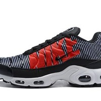 Nike Air Max Plus TN SE The air cushion shoes-1