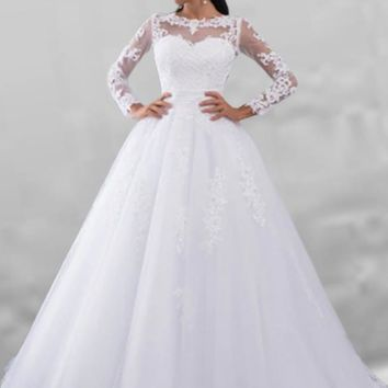Arona Convertible Wedding Gown