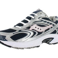Saucony Women's Grid Cohesion 3 Running Shoe