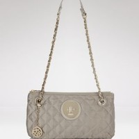 DKNY Quilted Nylon with Modern Lock Small Shoulder Bag - Handbags - Categories - Sale -  Bloomingdale's