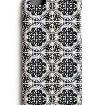 Azulejos iPhone 7 Case Morocco Tiles iPhone 8 Case