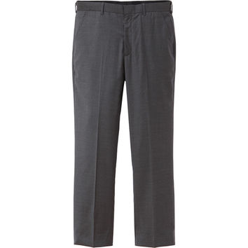 Supreme: Wool Trouser - Charcoal