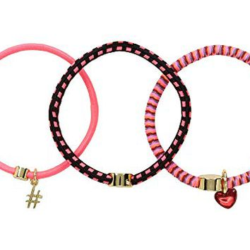 Marc Jacobs Sporty Pony Set Hair Ties