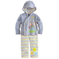 Dumbo Hoodie and Pants Set for Baby | Disney Store