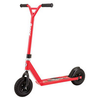 Razor Rds Pro Dirt Scooter Red