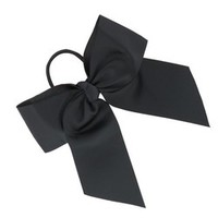 Academy - Soffe Big Bow Scrunch Hair Bow