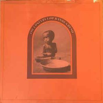 Various - The Concert For Bangladesh (3xLP)