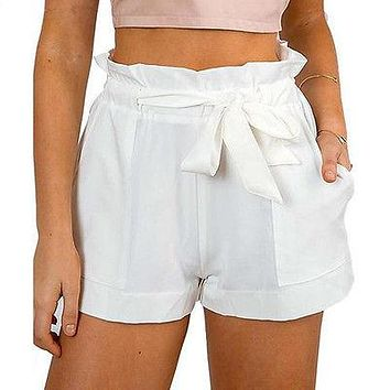 Sexy Summer Shorts Casual Shorts Tall High