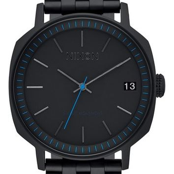 Nixon 'The Regent II' Bracelet Watch, 42mm | Nordstrom