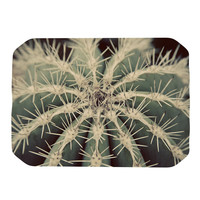 "Angie Turner ""Cactus"" Plant Place Mat"