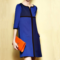 New Fashion Summer Sexy Women Dress Casual Dress for Party and Date = 4725229060