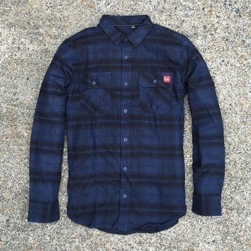 Kingston Flannel (SM)