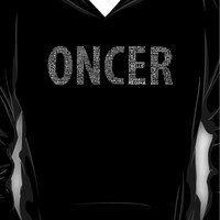 Once Upon a Time - Oncer - White Hoodie (Pullover)